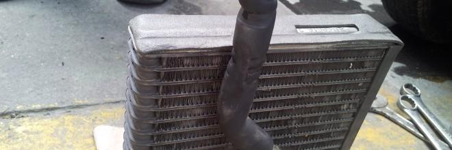 เทคนิคการ ล้างตู้แอร์รถยนต์ ง่ายๆ ใครๆ เขาก็ทำกัน !
