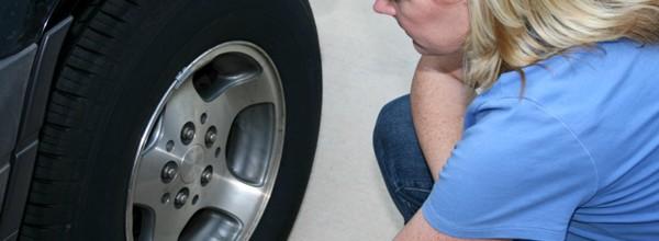 การดูแลยางรถยนต์ ด้วยวิธีแสนง่าย ทำด้วยตัวเอง ไม่ต้องพึ่งช่างให้ปวดหัว