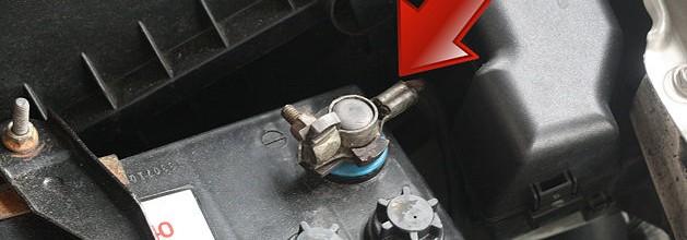 วิธีการ ถอดแบตเตอรี่รถยนต์ ด้วยเทคนิคขั้นเทพ ปลอดภัย ไร้กังวล