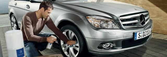 ดูแลรถยนต์ให้อยู่คู่กับคุณตลอดไป