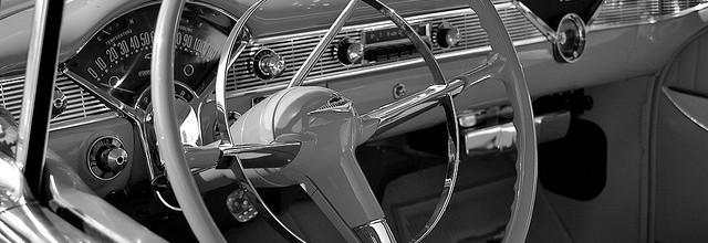 แอร์รถยนต์ของคุณยังเย็นดีอยู่หรือเปล่า?