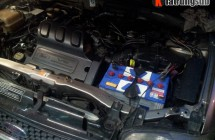 ซ่อมรถยนต์