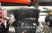 ซ่อมรถยนต์ Mitsubishi