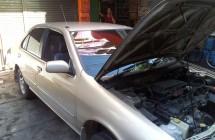 ซ่อมช่วงล่างรถยนต์