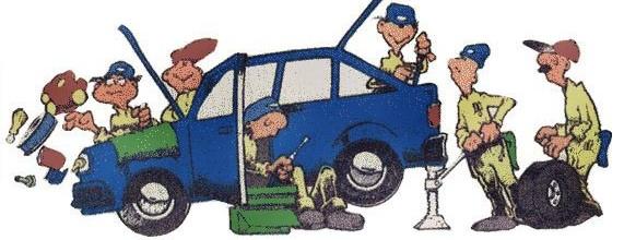 คำถามยอดฮิต ซ่อมรถยนต์ที่ไหนดี ? เรามาดูกันชัดๆ เปรียบให้เห็นๆ กันเลย