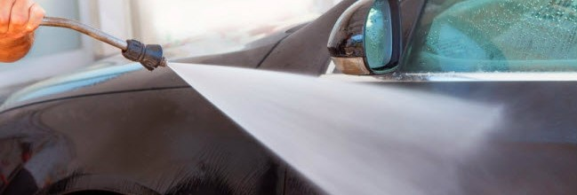 การดูแลสีรถยนต์ เพื่อคนขับสวยๆหล่อๆ มาพร้อมกับรถสีปิ๊งๆที่เพิ่มเสน่ห์