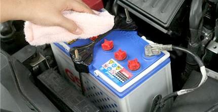 ดูแลรักษาแบตเตอรี่รถยนต์ แหล่งพลังงานของรถให้ยาวนาน